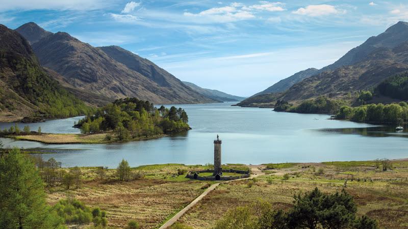 Glenfinnan, Escocia