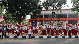 Disdik Kabupaten Bogor Sambut Baik dan Optimis Kegiatan Belajar Mengajar (KBM) Tatap Muka Pada Januari 2021 Bisa Dimulai