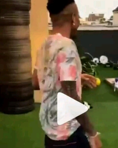Tekno Is Back With His Gbe Body And Zanku Legwork Dance Moves