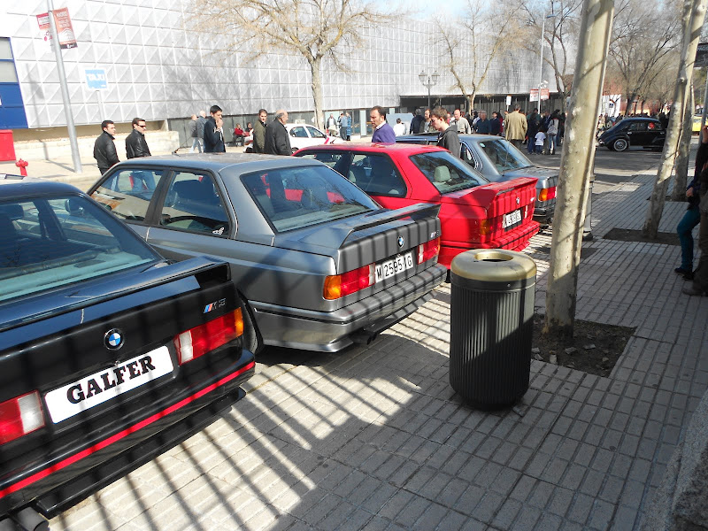 Classic Auto Madrid - 2012 - Página 3 DSCN1549