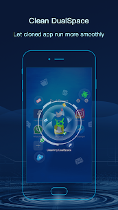 Space Clean & Super Phone Cleaner Apk Download For Android 1