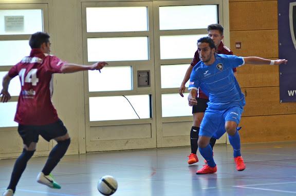 2013 Swiss  AFM Futsal Camp Aargau