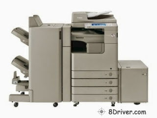 download Canon iR-ADV 4025 printer's driver