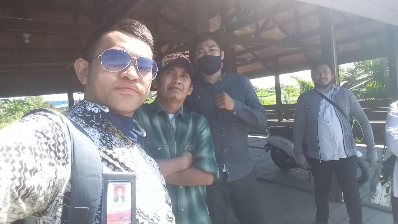 LKBH Makassar Buka Layanan Pengaduan Online Tarif Listrik Menggila
