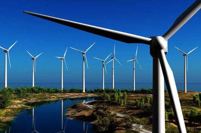 Renewable Energy Styx