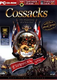 Cossacks: European Wars - Review By Corey Stoneburner
