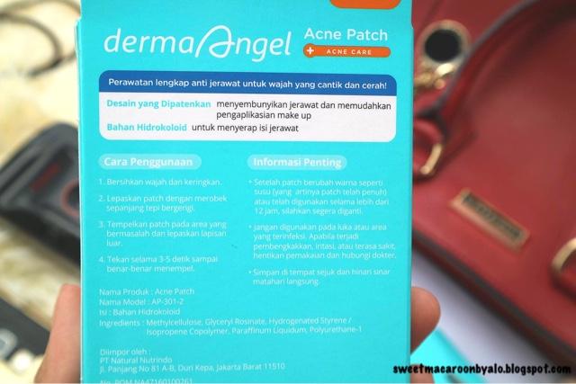 Derma Angel