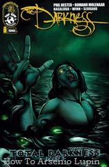 Actualización 30/05/2018: The Darkness Vol3 #95 al #100 traducido y maquetado por Ntellez de la mansion del CRG. Motivo del Aniversario numero 15 del CRG, el tradumaquetador Ntellez finaliza el volumen de The Darkness. Muchas gracias por su trabajo y mucho éxito con sus otros proyectos.