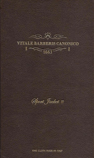 Vitale Barberis Canonico - Sport Jacket II