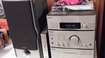 SONY DHC-MD77