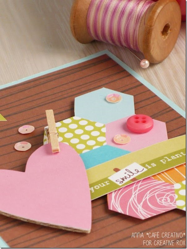 Sizzix Big Shot Starter Kit Card