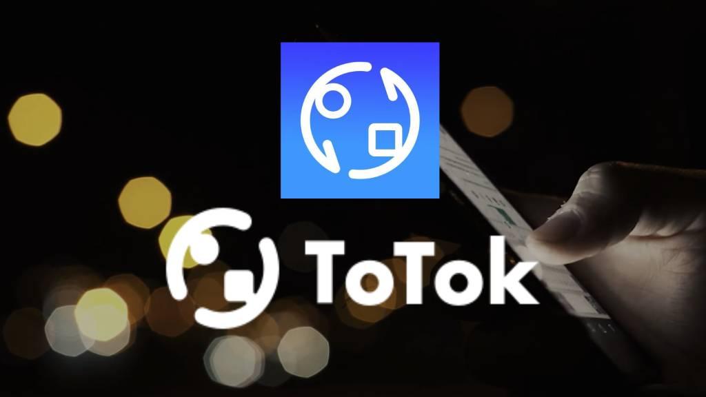 تحميل برنامج ToTok ماسنجر