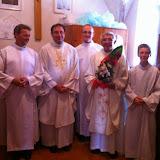 Odpust sv. Anny 2013