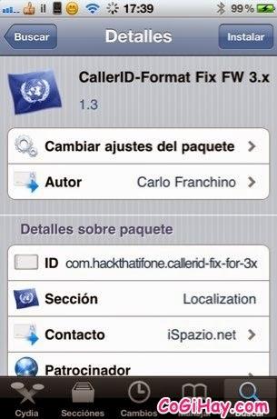 hình 3, sửa lỗi iphone 6