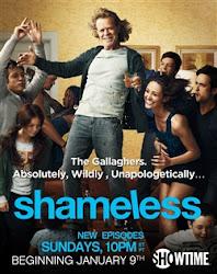 Shameless Season 2  - Không biết xấu hổ 2