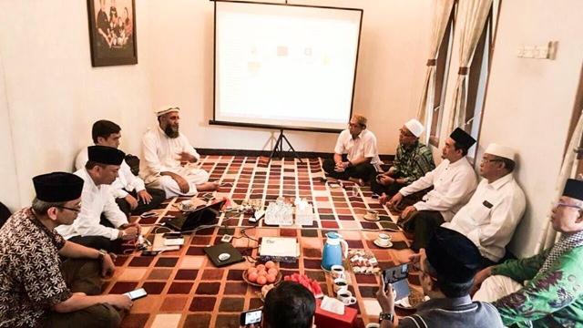 Subhanallah, NU Afghanistan Berdiri di 22 Provinsi Melibatkan 6 Ribu Ulama Se-Afghanistan