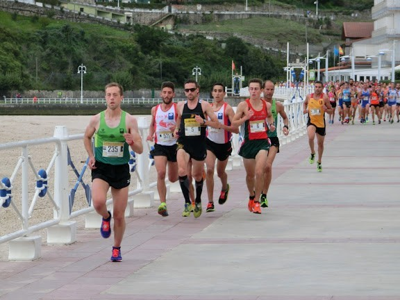Mejores carreras populares Asturias