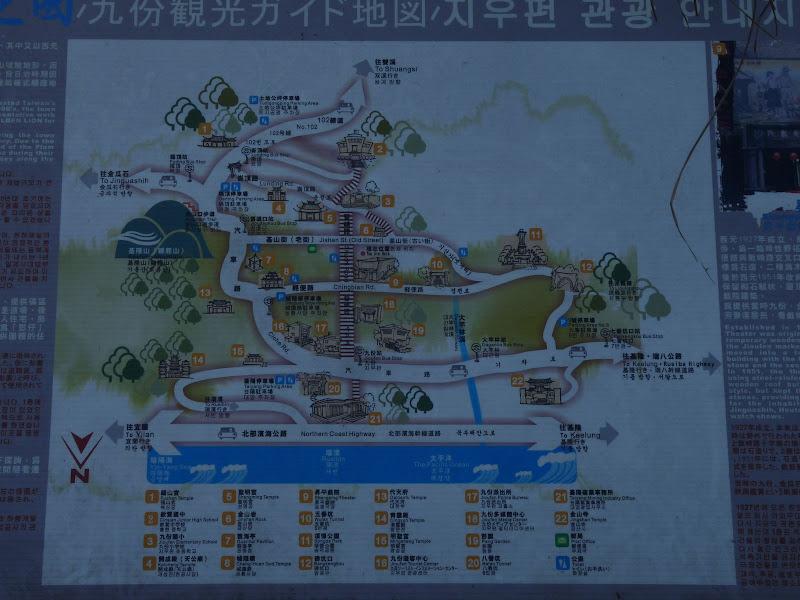TAIWAN. Chuifen ou Jioufen ...et Keelung ( Nord de Taipei) - jiofen%2B173.jpg