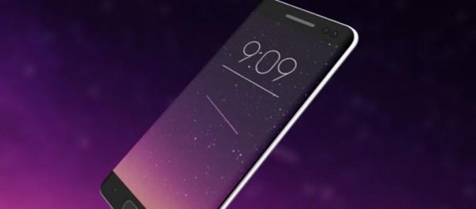 Cả màn hinh2 Galaxy S9, Galaxy S9+ đều sử dụng màn hình cảm biến in-cell