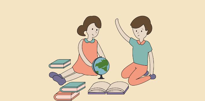 Apakah Edukasi Hanya Tentang Kampus?