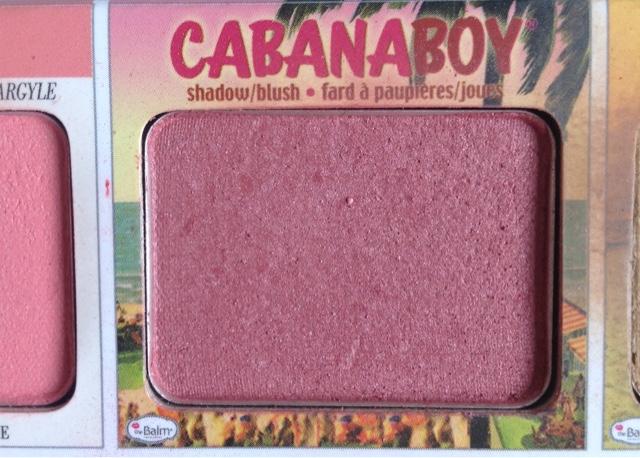 Thebalm Cabana Boy Blusher