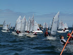 Campeonato Cantabria de Vela Ligera 2015