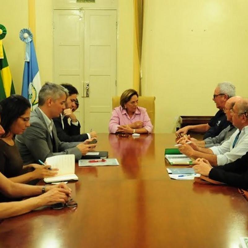 Prefeitura e Sebrae firmam parceria para geração de emprego e renda