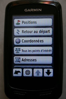 garmin edge 800 instructions