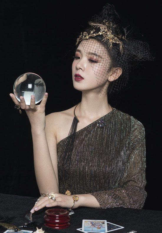 Sebrina Chen Yao China Actor