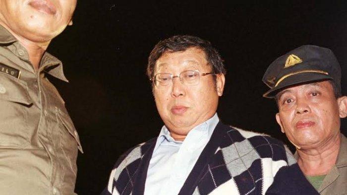 Keluarkan SP3, KPK Setop Kasus Korupsi BLBI yang Jerat Sjamsul Nursalim
