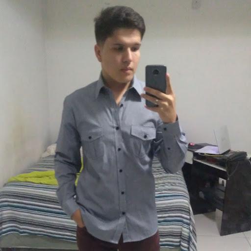 Luiz pereira883