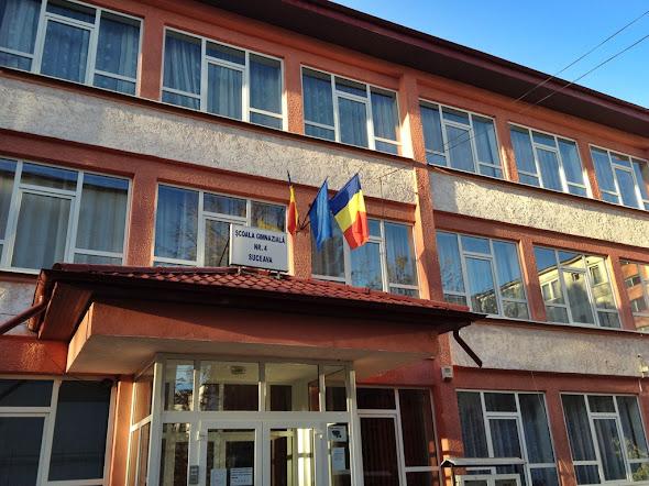 Şcoala generală nr. 4 Suceava