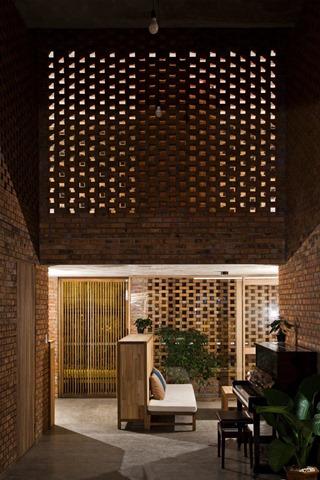 termitary house