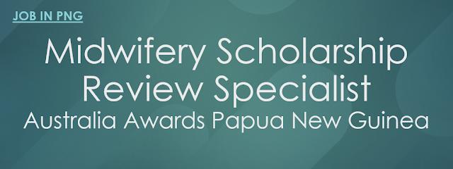 Midwifery Scholarship Review Specialist Australia Awards