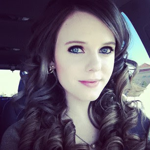 Tiffany Alvord Hot, Tiffany Alvord – The Breakdown Lyrics