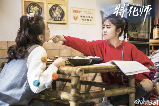 Xem Phim Bậc Thầy Hóa Trang - Faceoff - phimtm.com - Ảnh 3