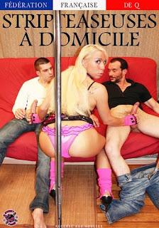 Stripteaseuses a Domicile