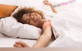 आपको कितनी नींद की ज़रूरत होती है ? How Much Sleep Do You Need??
