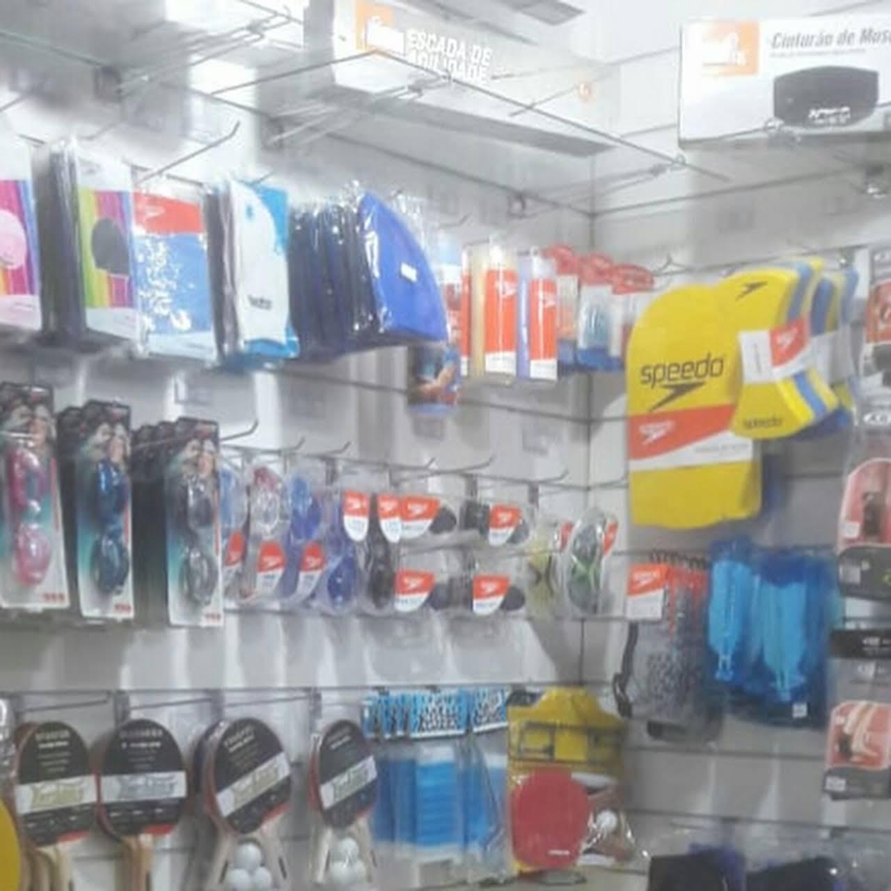 Sua nova loja de esportes no Centro do Rio. Postado em 24 06 2018 9e1a437f32915