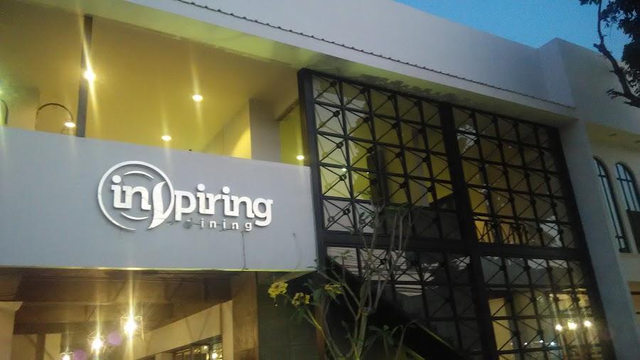 Inspiring Dining