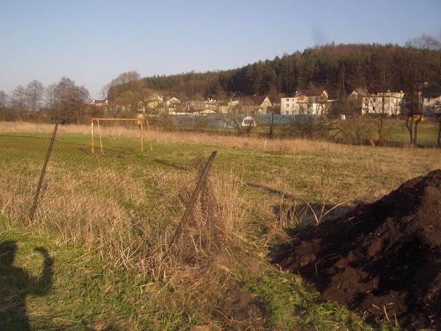 Budowa placu zabaw ul. Wieluńska - IMGP2403.JPG
