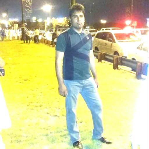 Mohammed Qadeer Photo 19