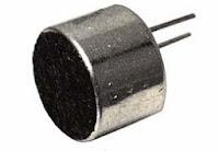 Πυκνωτικό μικρόφωνο, condenser microphone