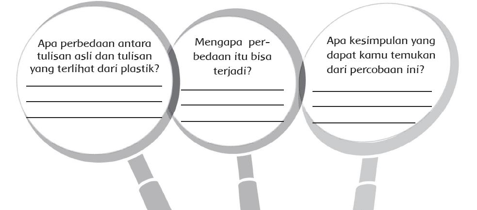 Kunci Jawaban Halaman 71, 72, 73, 74, 75 Tema 5 Kelas 4