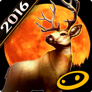 DEER HUNTER 2016 v1.1.1 Mod [Unlimited Bullets/Batter Timer]