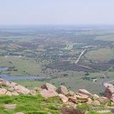 04-19-12 Wichita Mountains N W R - IMGP0437.JPG