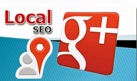 Local SEO / Google+
