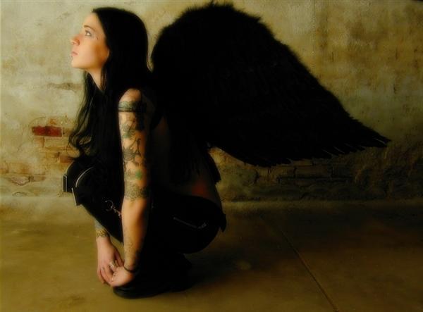 Tattooed Angel, Angels 5
