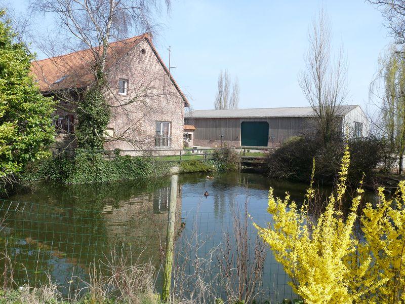 Abbaye Du Mont Des Cats Mail