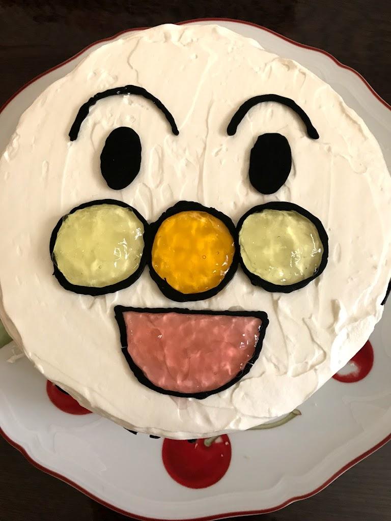 センチ ケーキ 18